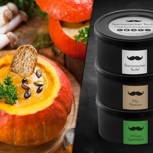 Herbst-Genuss-Paket