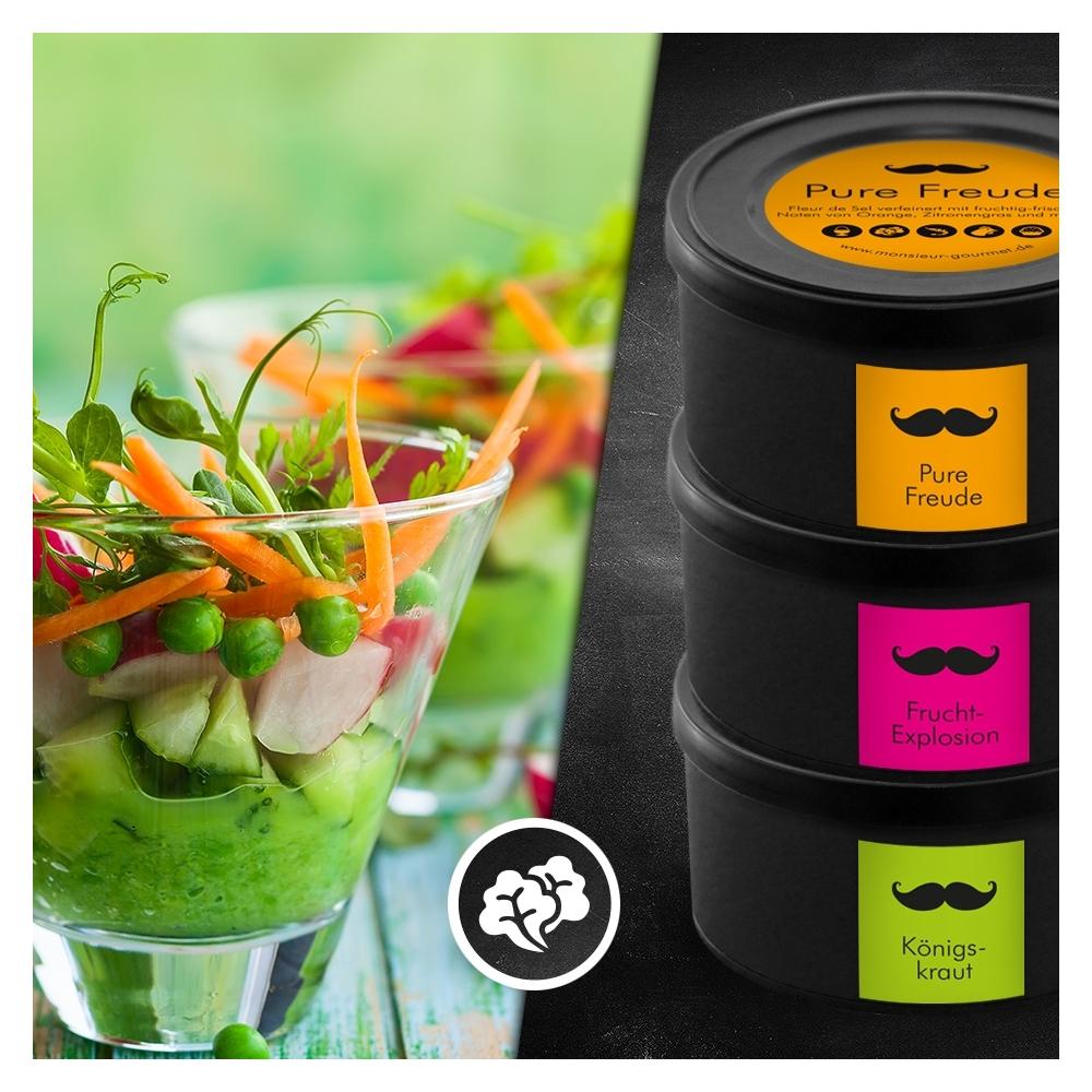 Salat-Genuss-Paket